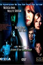 Image of .com for Murder