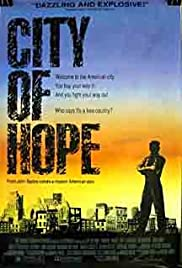 City of Hope (1991) Poster - Movie Forum, Cast, Reviews