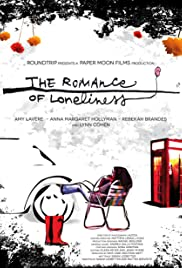 The Romance of Loneliness Poster