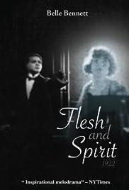 Flesh and Spirit Poster