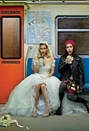Hindsight Poster - TV Show Forum, Cast, Reviews