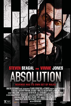 Absolution (2015) Download on Vidmate