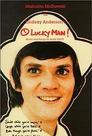 O Lucky Man! Poster