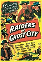 Primary image for Raiders of Ghost City