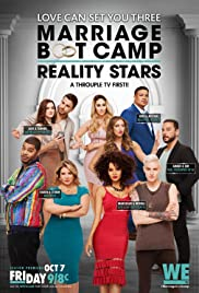 Marriage Boot Camp: Reality Stars Poster - TV Show Forum, Cast, Reviews