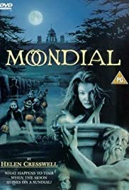 Moondial Poster - TV Show Forum, Cast, Reviews