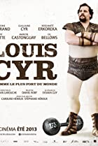 Image of Louis Cyr