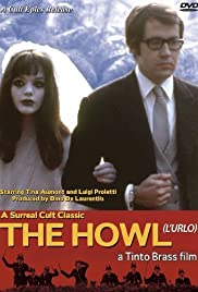 L'urlo(1970) Poster - Movie Forum, Cast, Reviews