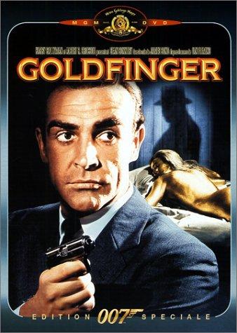 Goldfinger (1964) Hindi Dubbed Movie