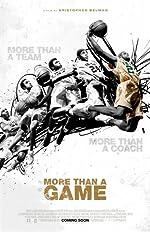 More Than a Game(2009)