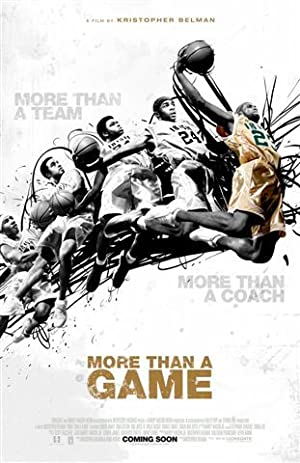 Watch More Than a Game 2008 HD 720P Kopmovie21.online