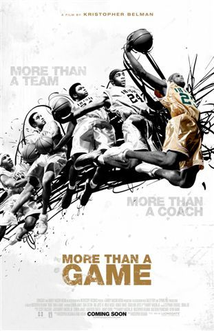image More Than a Game Watch Full Movie Free Online