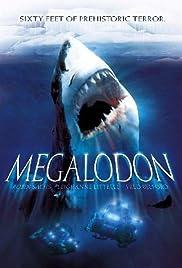 Megalodon(2002) Poster - Movie Forum, Cast, Reviews