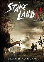 The Stakelander(2017)