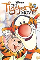 Image of The Tigger Movie
