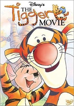 THE TIGGER MOVIE เรื่องนี้เจ้าเสือน้อยทิกเกอร์มาโดด ดึ๋งๆ เป็นมิตรภาพระหว่างเพื่อนๆ