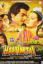 Image of Haatim Tai