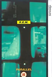R.E.M. Parallel Poster