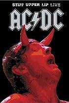 Image of AC/DC: Stiff Upper Lip Live