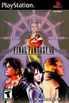 Image of Final Fantasy VIII
