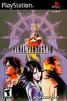 Image of Final Fantasy VIII