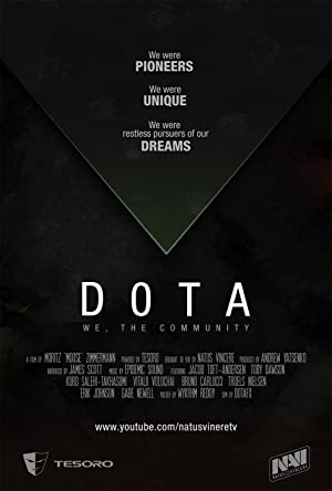 Dota: We, the Community (2015)