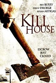 Kill House Poster