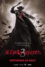 Jeepers Creepers III(2017)