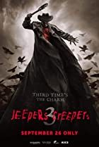 Jeepers Creepers III (2017) Poster