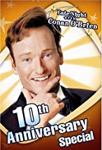 Primary image for Late Night with Conan O'Brien
