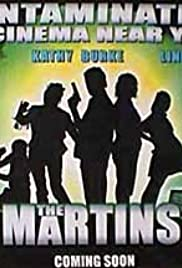 The Martins (2001) Poster - Movie Forum, Cast, Reviews