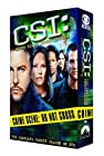 """CSI: Crime Scene Investigation: Assume Nothing (#4.1)"""