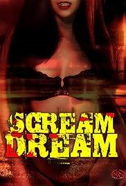 Scream Dream Poster
