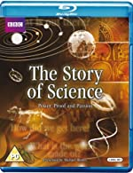 The Story of Science(2010)