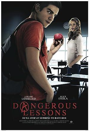 lecciones peligrosas - 2015