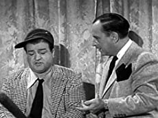 The Abbott and Costello Show: Season One