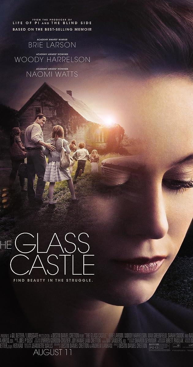 Stiklo pilis / Glass Castle (2017) Online