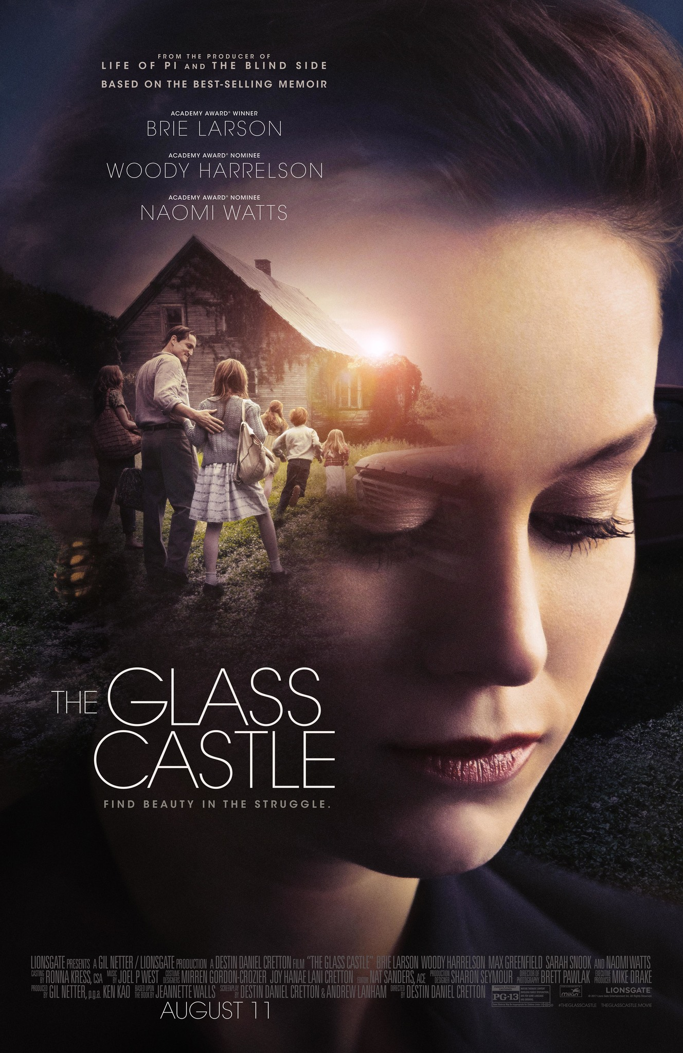 image The Glass Castle Watch Full Movie Free Online