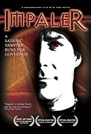Impaler(2007) Poster - Movie Forum, Cast, Reviews