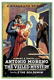 The Veiled Mystery Poster