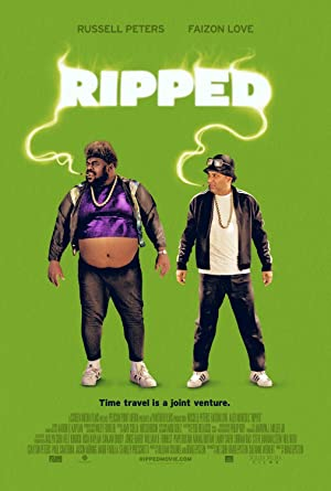Nonton Ripped (2017) Film Subtitle Indonesia Streaming Movie Download