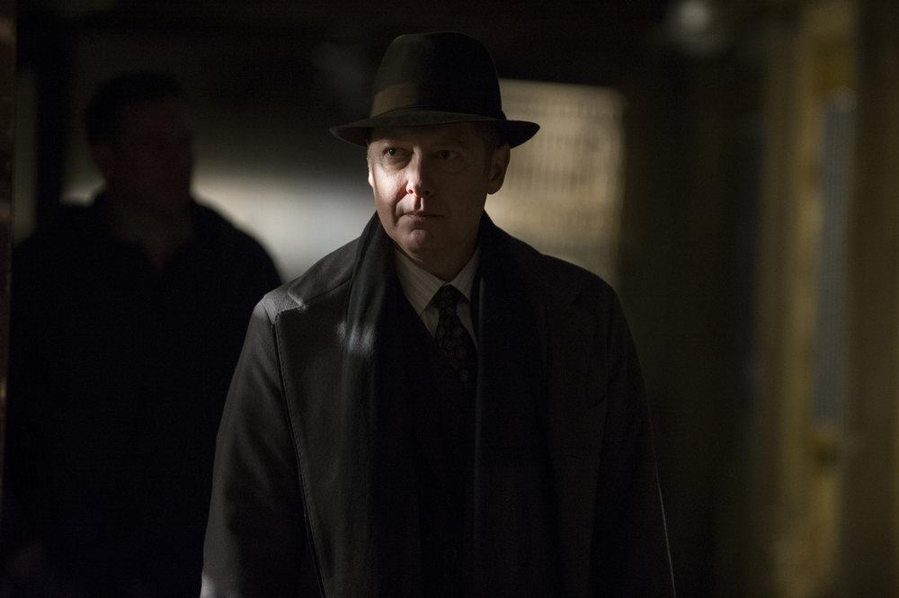 Blacklist: The Judge (No. 57) | Season 1 | Episode 15