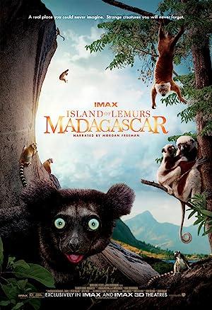 Island of Lemurs: Madagascar (2014) Download on Vidmate