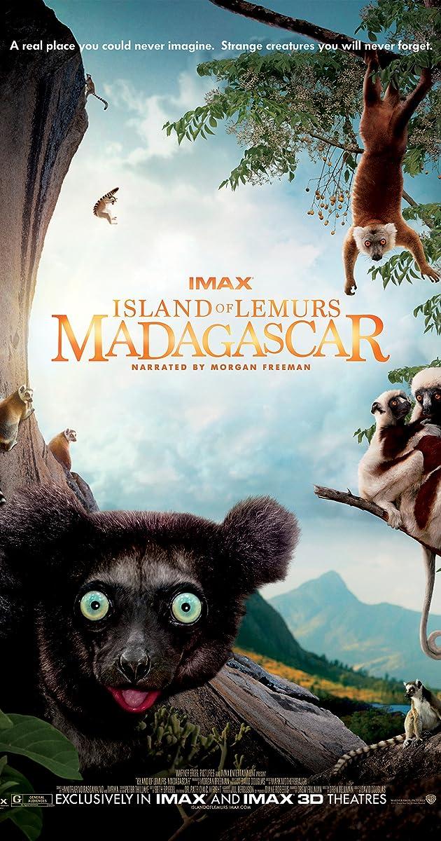 «Смотреть Мадагаскар На Английском» / 2007