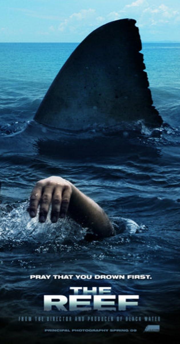 Perigo em Alto Mar