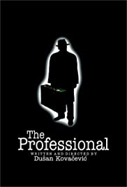 Profesionalac (2003) Poster - Movie Forum, Cast, Reviews
