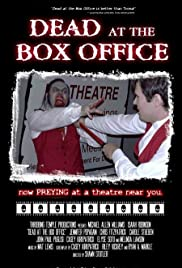 Dead at the Box Office Poster