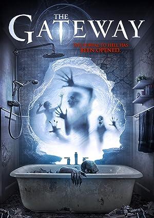 Curtain – The Gateway (2015)