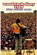Primary image for Woodstock Diary