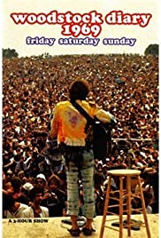 Woodstock Diary (1994) Poster - Movie Forum, Cast, Reviews